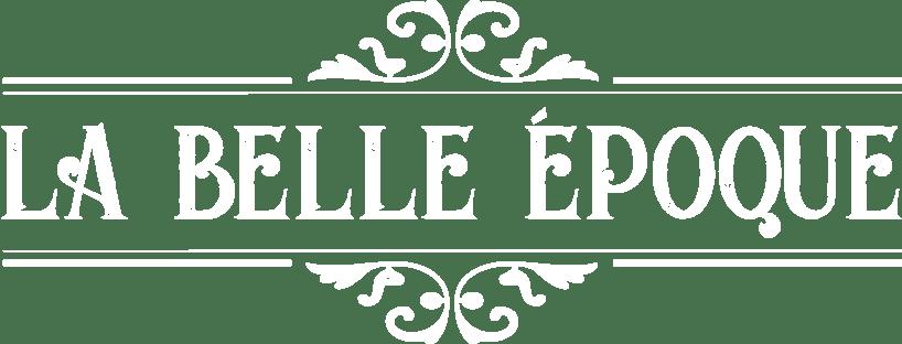 La Belle Epoque Eliquids Logo
